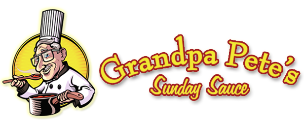 Grandpa Pete's Sunday Sauce