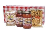 Made In New York 2 Sauce Dinner Pack